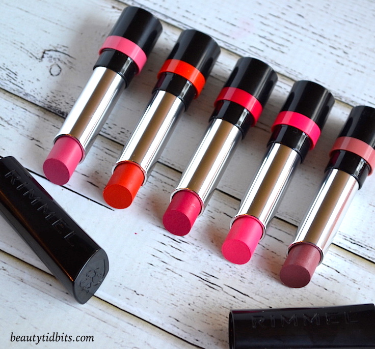 Looking for an affordable lipstick that's not only highly pigmented but is also long-lasting yet really comfortable? You need to try Rimmel's The Only 1 Lipstick! Click through for more details and swatches!