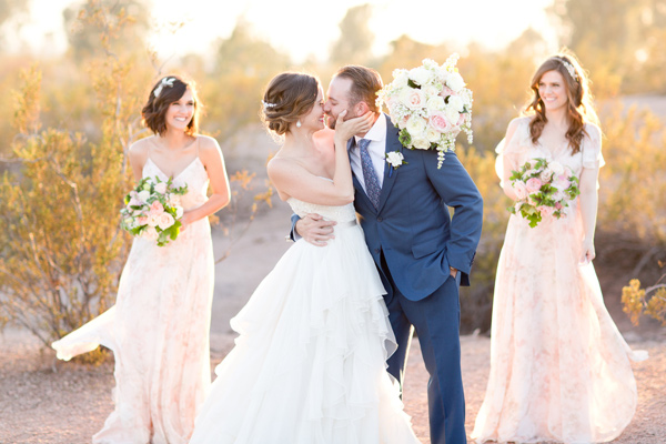 Ruffled - photo by Amy and Jordan Photography http://ruffledblog.com/handcrafted-romance-wedding-inspiration
