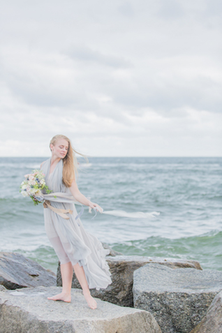 Ballet by the ocean | 1313 Photography