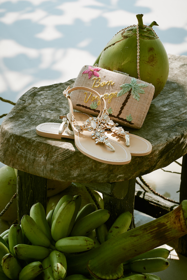BHLDN Beach and Honeymoon collection | Outfits for Tropical and Beach Getaways | Kevin Mackintosh