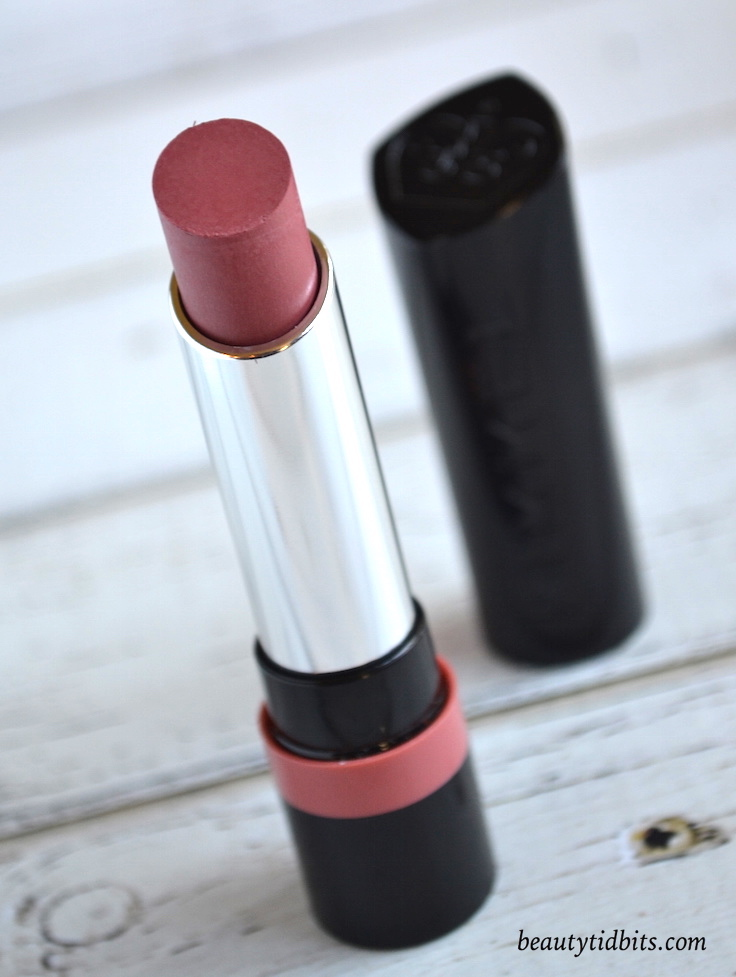 Rimmel The Only 1 Lipstick Naughty Nude