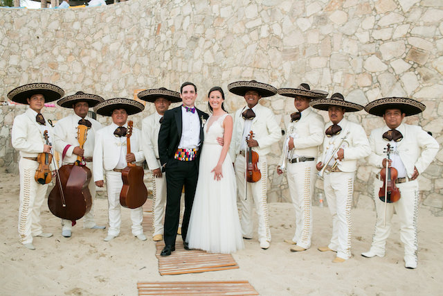 Destination wedding in Mexico | Ana & Jerome Photography