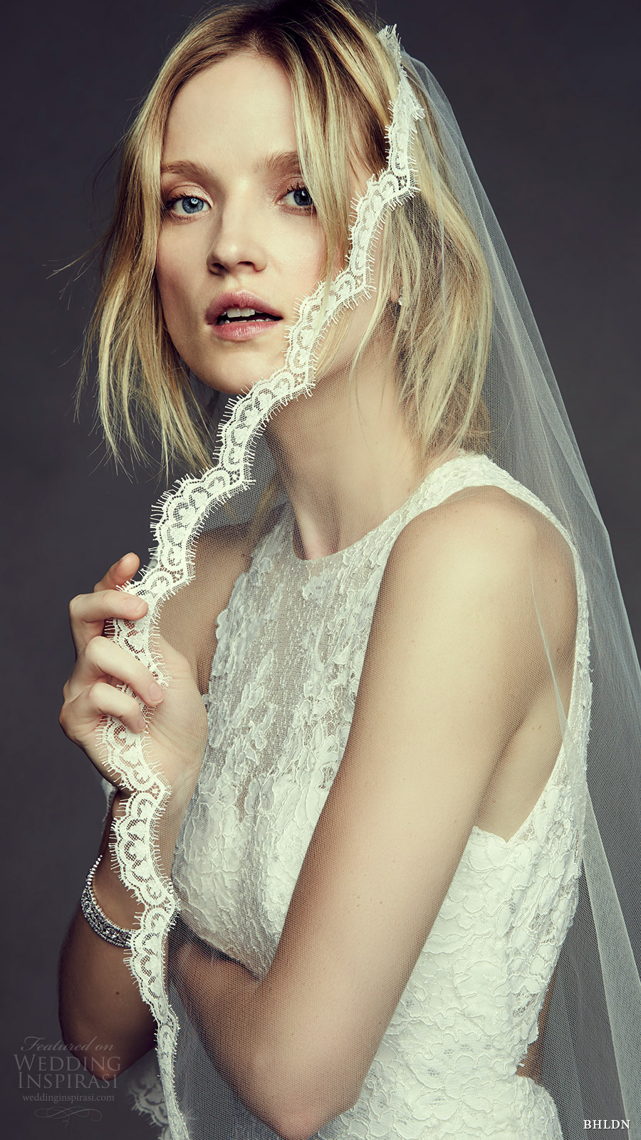 bhldn bridal may 2016 adeline lace veil