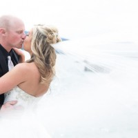 Romantic wedding picture - Jeramie Lu Photography