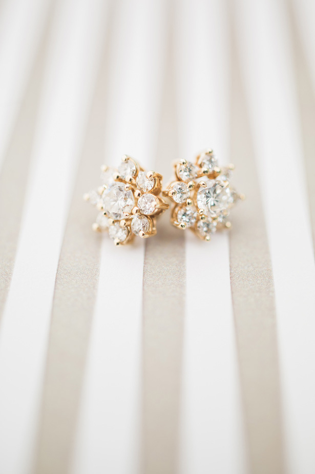 Bridal jewelry - Blaine Siesser Photography