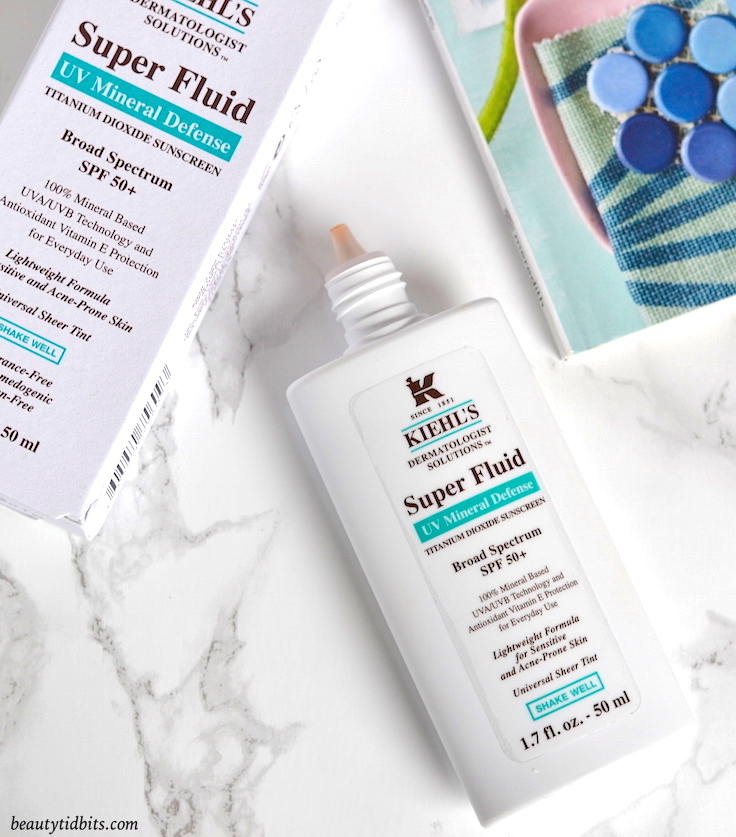 A mineral sunscreen that even SPF-haters will want to wear!