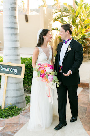 Destination wedding in Cabo | Ana & Jerome Photography