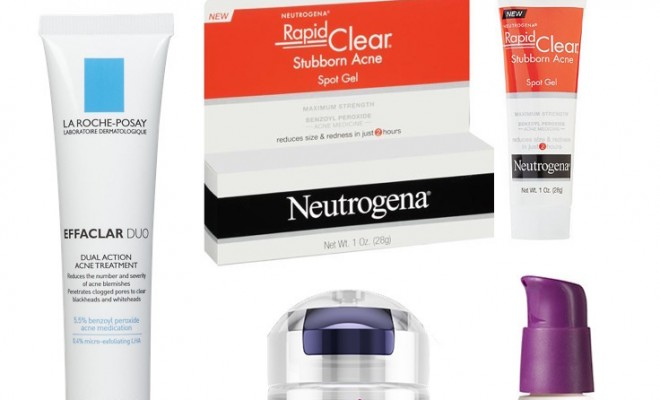 10 Best Drugstore Acne Fighters Beauty