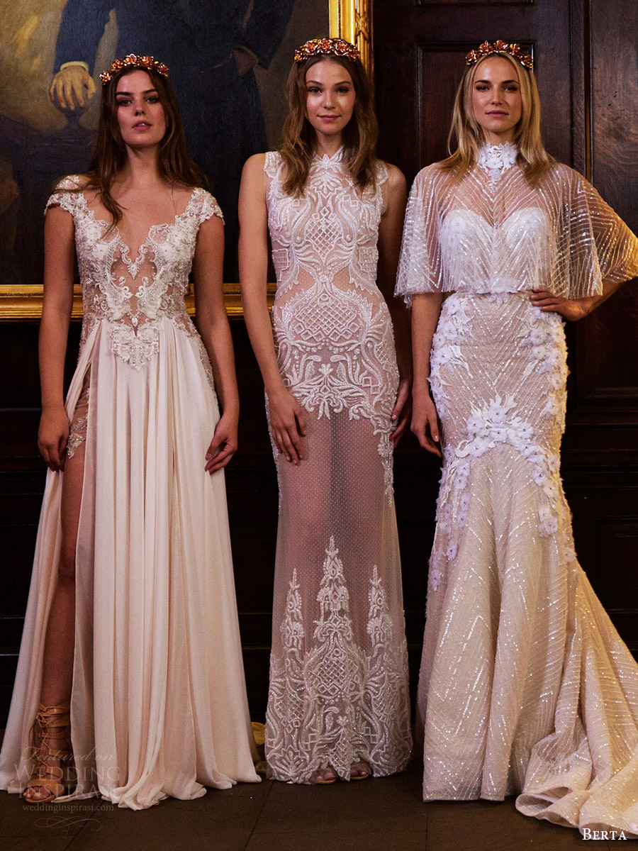 berta bridal fall 2016 wedding dresses style 16 115 16 116 16 104