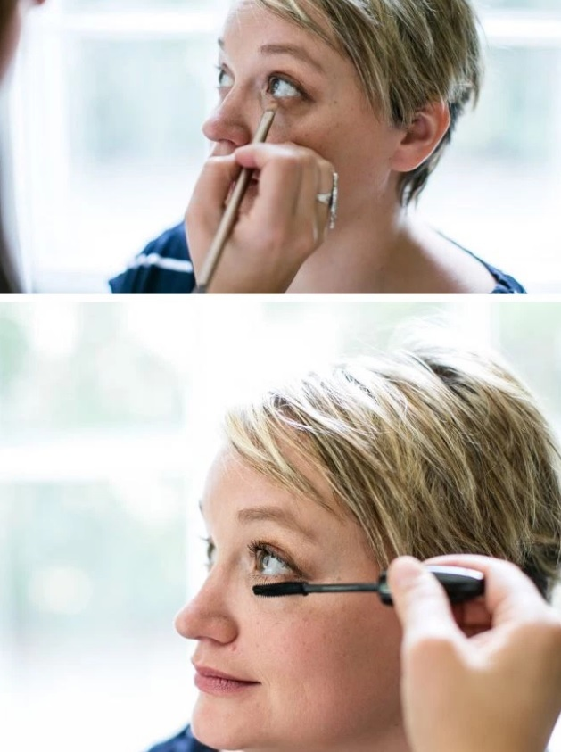 Easy DIY Smokey Eye For Summer