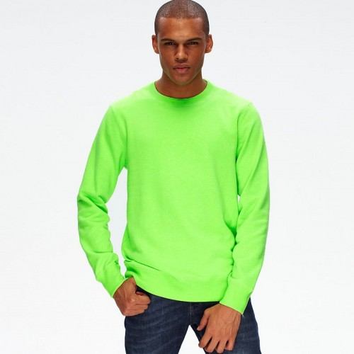 Ideas for Men to wear Neon Outfits (10)
