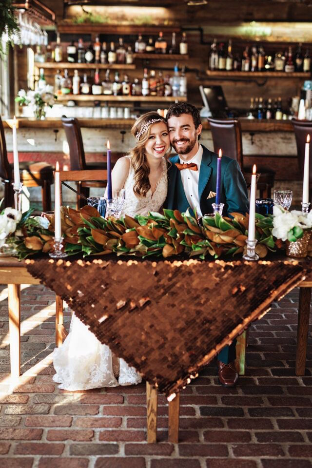 Copper lace and blueberries styled shoot   Amilia Photography