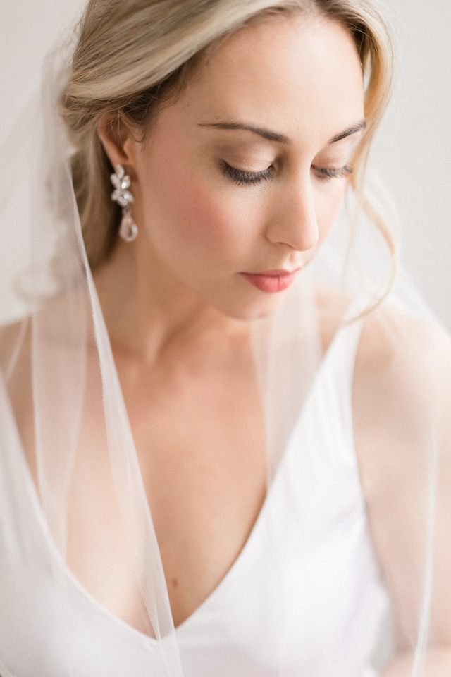 Bridal Portrait | Photography: Loren Weddings