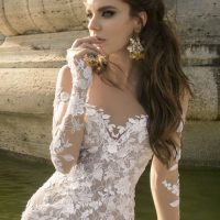 Julie Vino 2017 - Roma Collection Wedding Dress 7