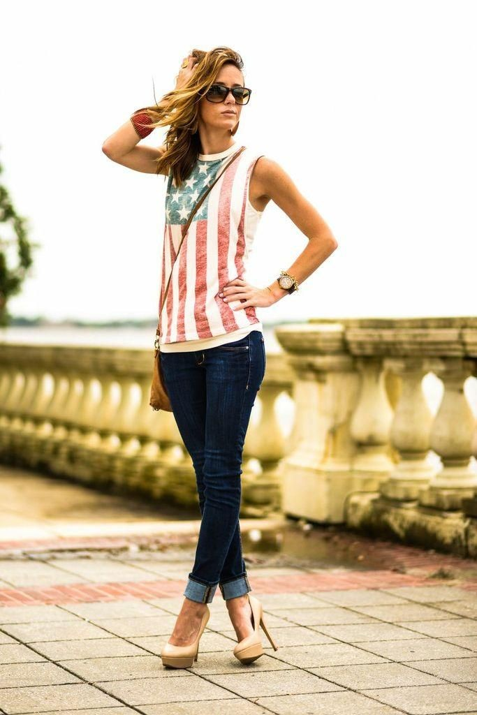 Outfits to wear on 4th of July (16)