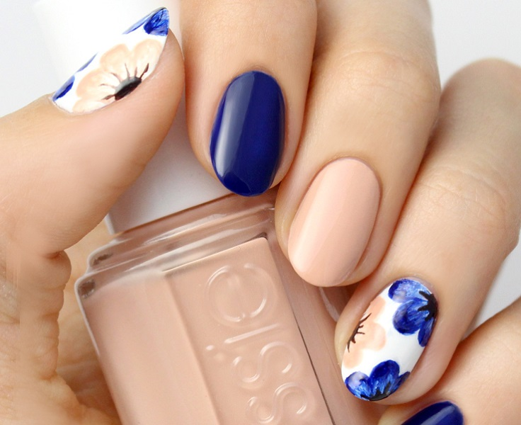 Top 10 Nail Polish Summer Trends For 2016 Beauty