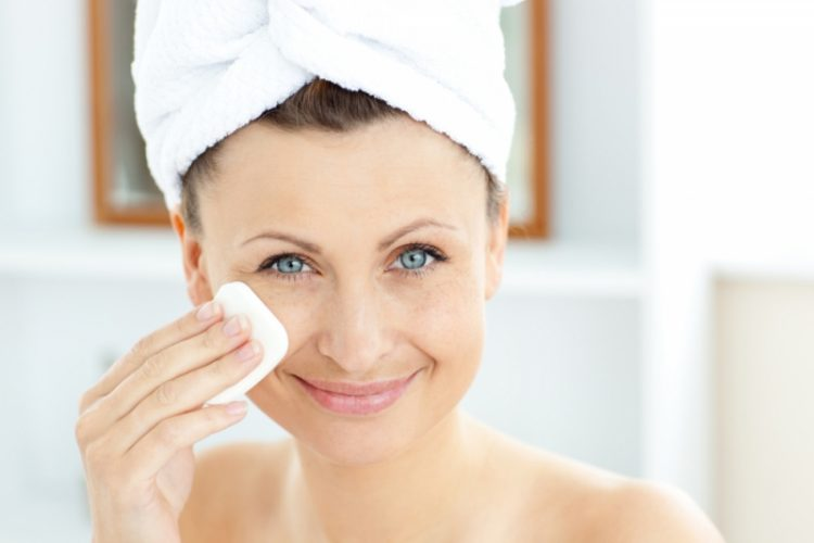 toning your face is essential for summer