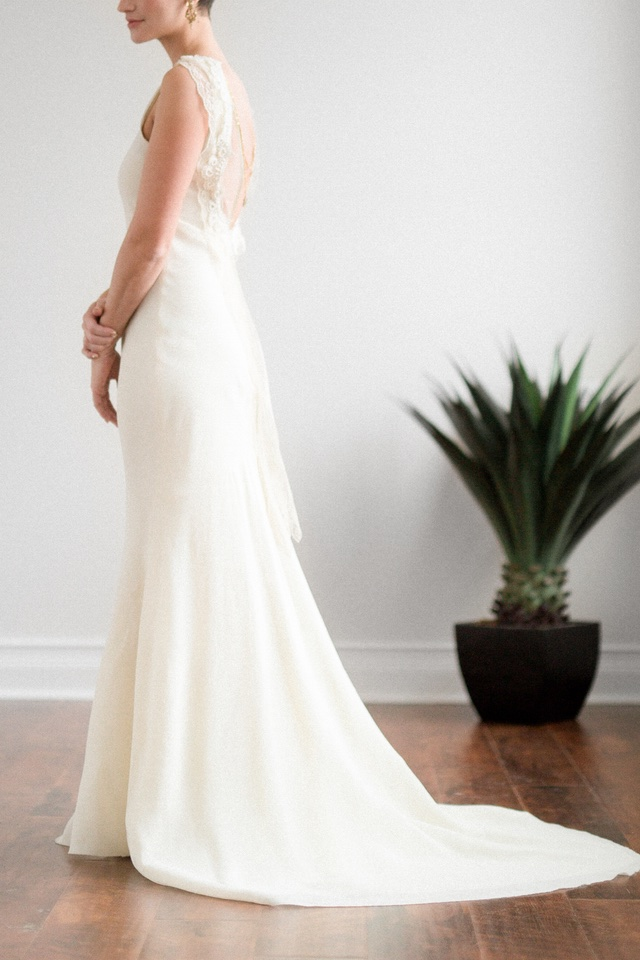 Wedding dress inspiration | Photography: Loren Weddings