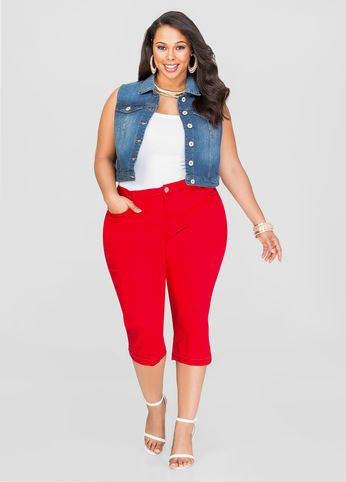 Outfits for plus size women (13)
