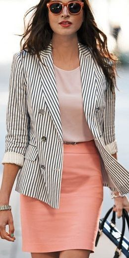outfits for printed blazers (35)