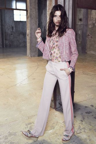 outfits for printed blazers (4)