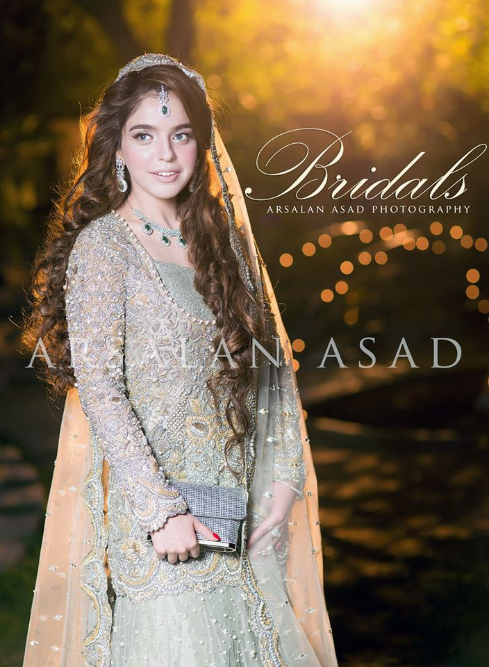 Pakistani Bridal Hairstyles For A Perfect Look (4)