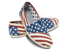 What to Wear For the 4th of July fottwear