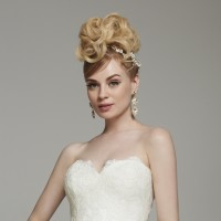 Matty 2016 by Matthew Christopher Bridal Collection