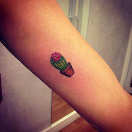 #10 - Cactus Emoticon