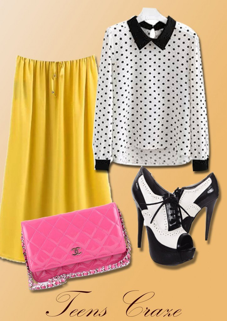 #10 - Chic and Swag Style