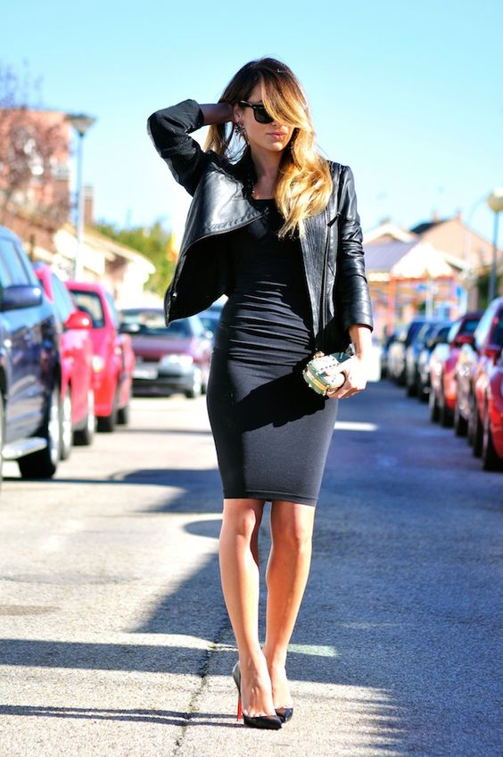 #14 - Sophisticated date outfit idea