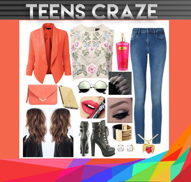 #10 - Chic Spring Jeans Outfit