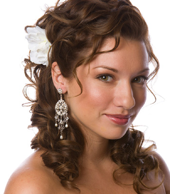 #2 - Heavenly Orchids in Curls