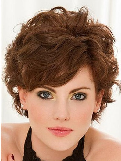 #4 - The Most Unusual Bob with Bangs