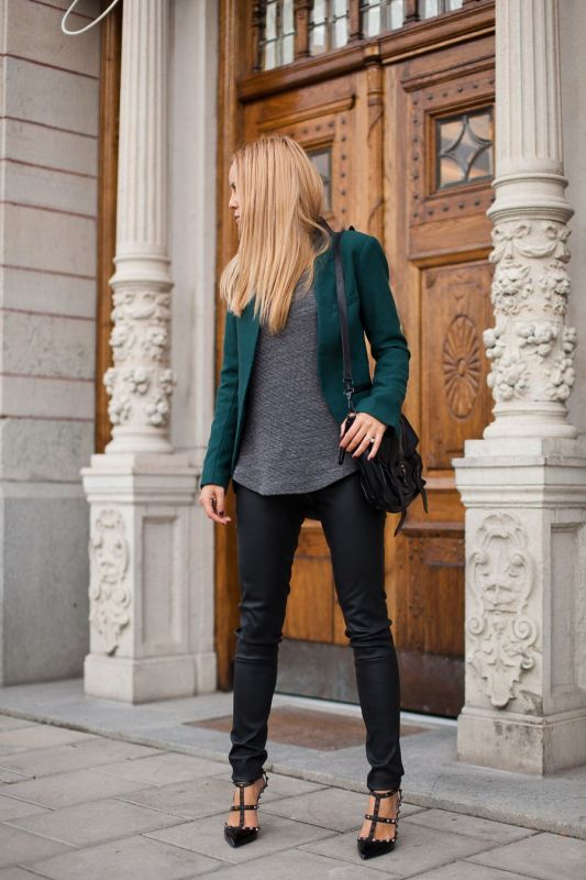 Gorgeous Fall Fashion