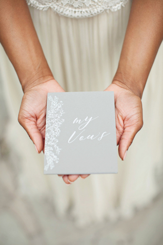 Vows | Phindy Studios