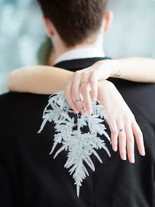 Winter wedding ideas | Svetlana Strizhakova