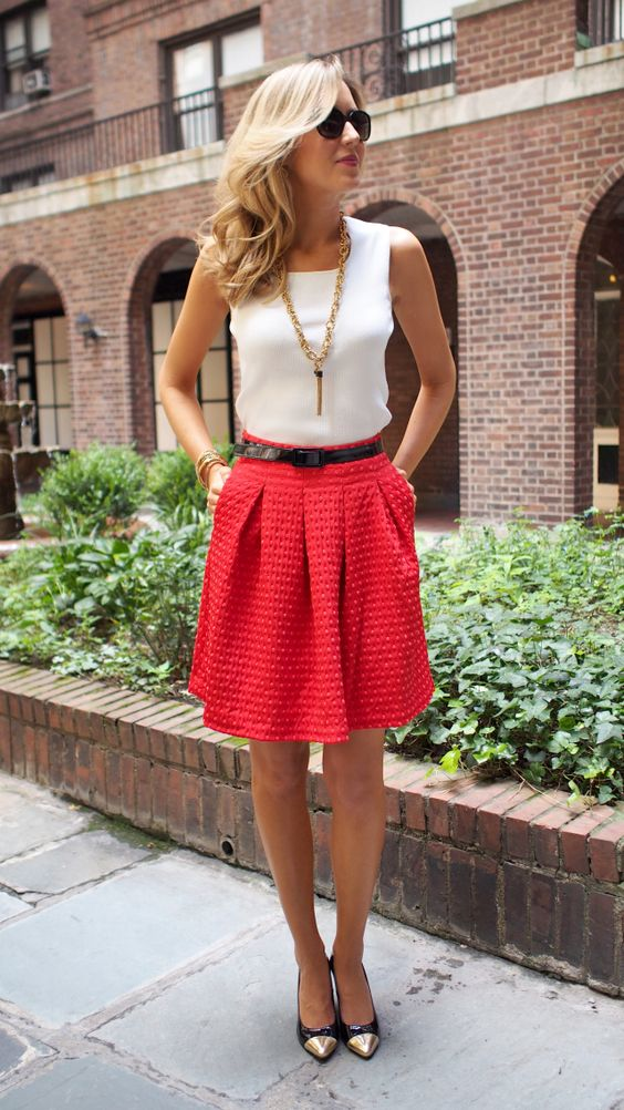 Cool Date outfits for office look