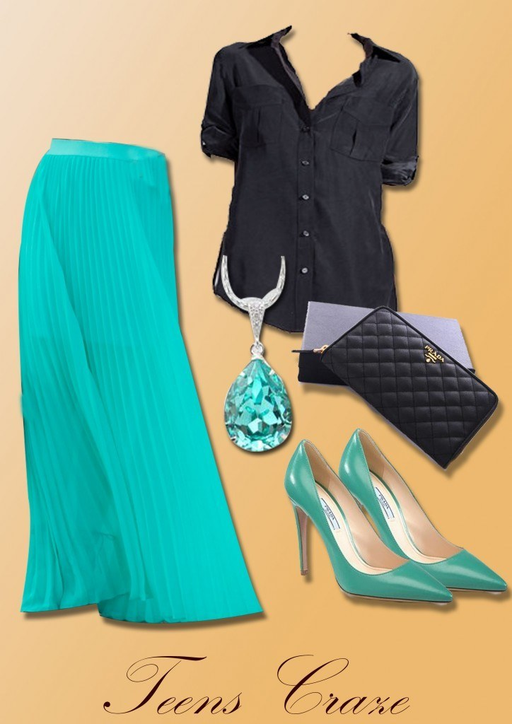 #6 - Sophisticated Formal Style