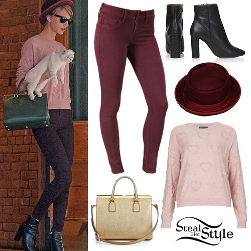 best outfits for girls with boots (4)