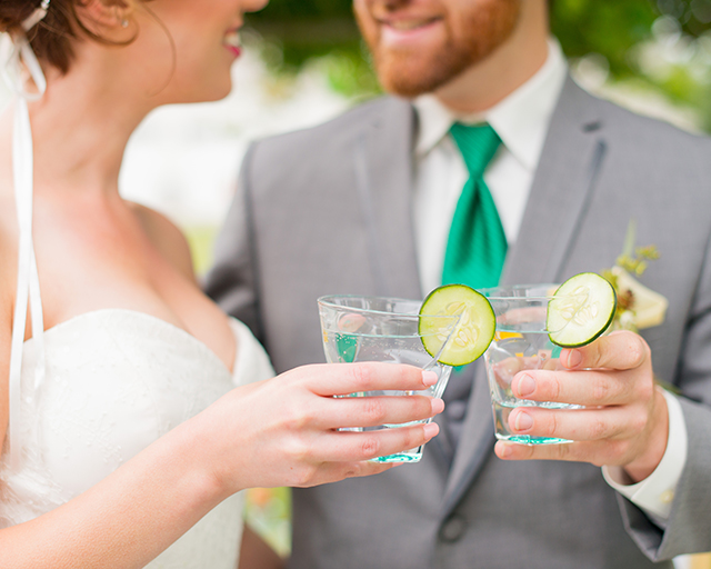 Gin and tonics | Kelly Marie Photography