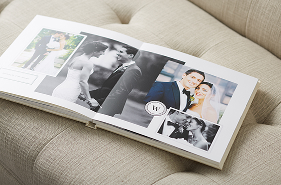 shutterfly wedding photo book album style classic wedding theme premium thick layflat pages