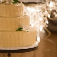 Wedding cake - Retrospect Images