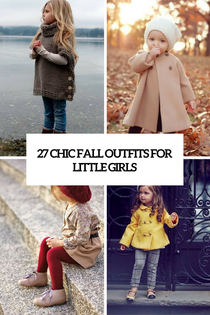 Chic fall outfits to see