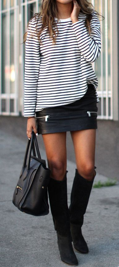 best outfits for girls with boots (60)