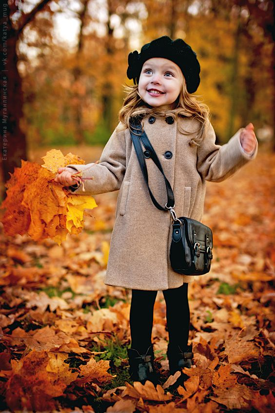 ocher coat with all the rest black