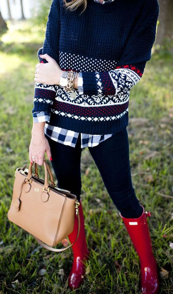 best outfits for girls with boots (44)