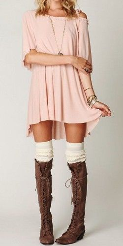 best outfits for girls with boots (45)