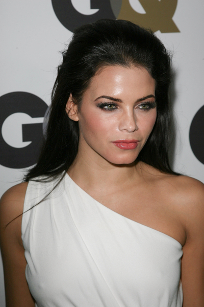 #13 - Slicked Back Hairstyle
