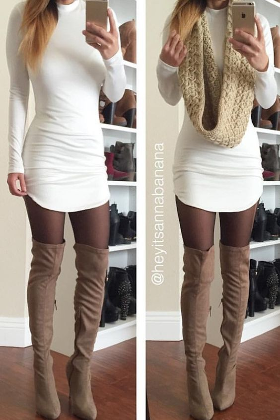 best outfits for girls with boots (38)